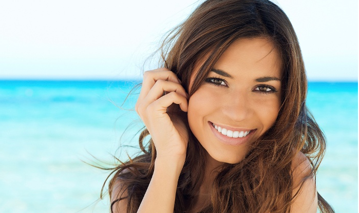 laser cosmetic treatment